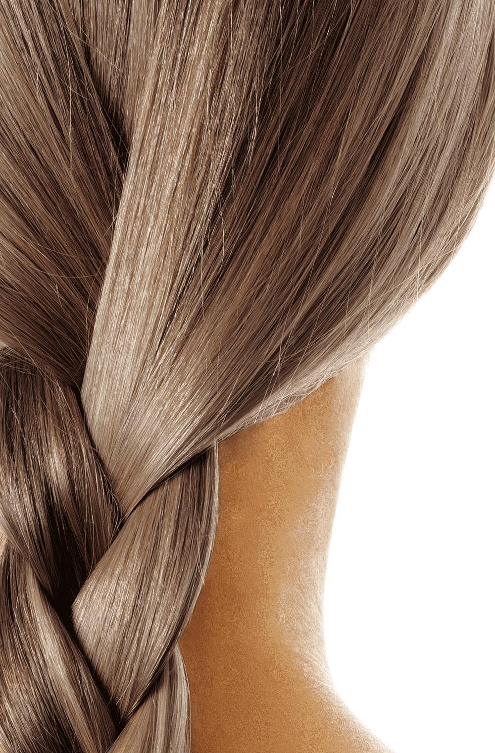 Vopsea De Par Naturala Blond Inchis Bioki